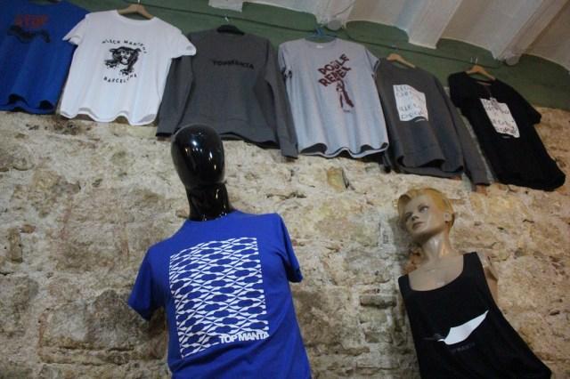 """Según la propuesta de crowdfunding, por cada 100 euros recaudados, 35 se invierten en ropa. De los 65 restantes, 50 son para gastos de la asociación y 15 para el """"beneficio colectivo""""."""