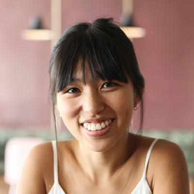 Lucía Wei He