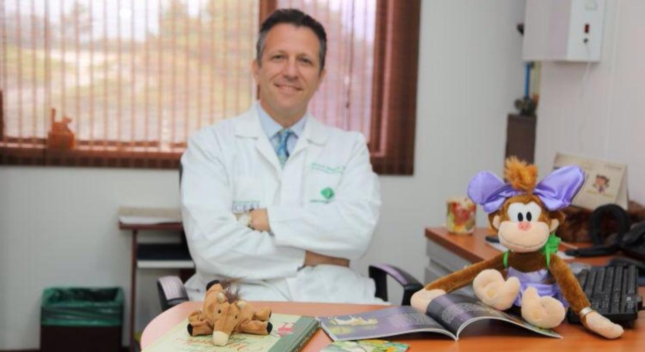 hasta que edad atiende el pediatra en colombia