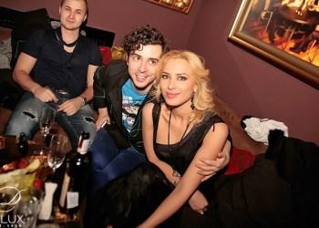 Marius Moga de revelion cu Iulia Vantur