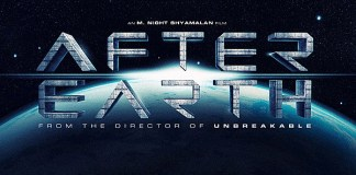 Lansare trailer 2013 After Earth