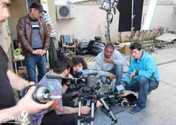 Videoclip CRBL, Adda - Usor, usor - Making of, Interviu, foto