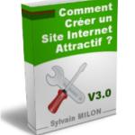 créer un site attractif Milon