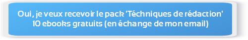 pack techniques de redaction