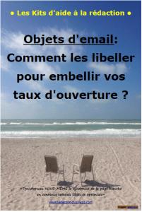 redaction-Objet-d-email