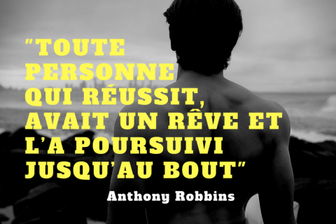 objectifs smart anthony robbins reve but