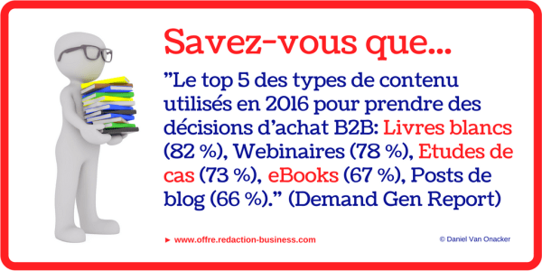 ebook promotionnel Demand Gen Report