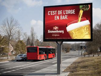 Kronenbourg jeux de mots