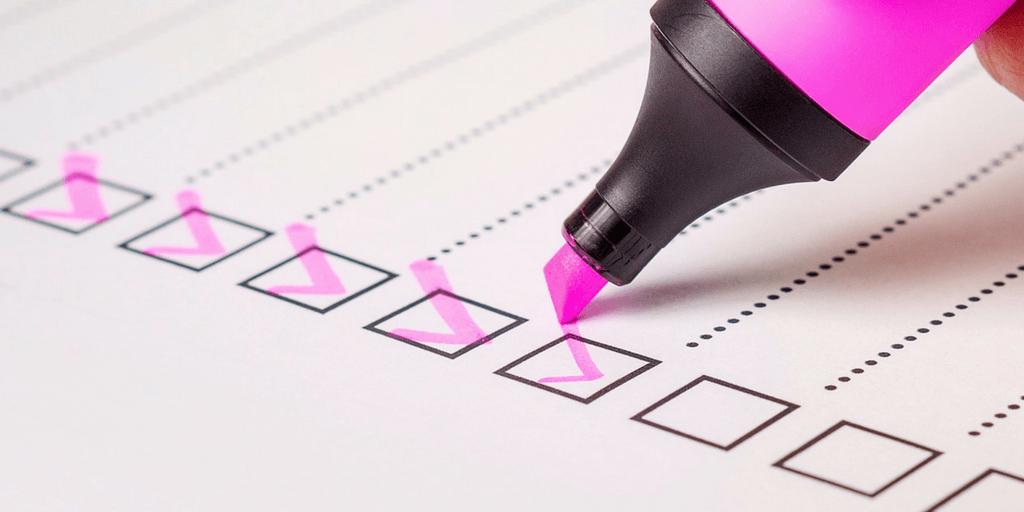 Sondage: 4 étapes essentielles pour réussir votre enquête