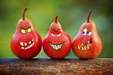 pears-poires humour Image de cocoparisienne
