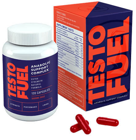 testofuel test booster