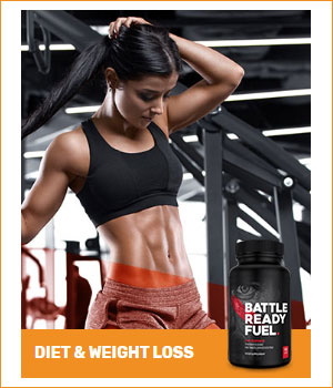 Battle ready Fuel weight loss supplements review