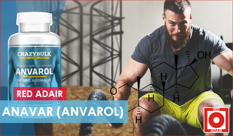 Anavar fat burning steroids
