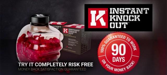 order Instant Knockout fat burner online