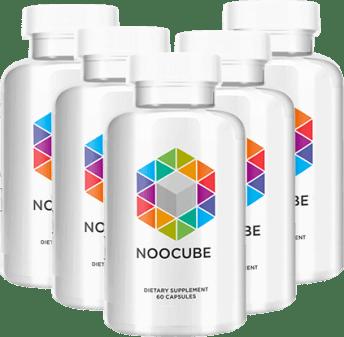 Noocube Reviews