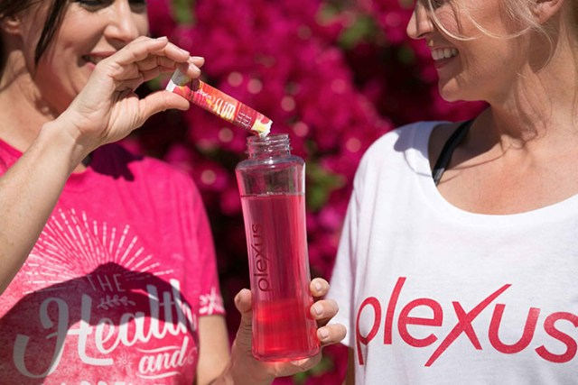 plexus pink drink ingredients
