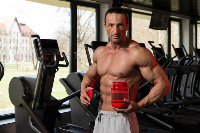 benefits of PreWorkout Supplements