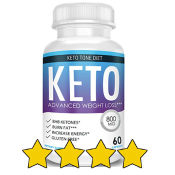 Keto Tone reviews