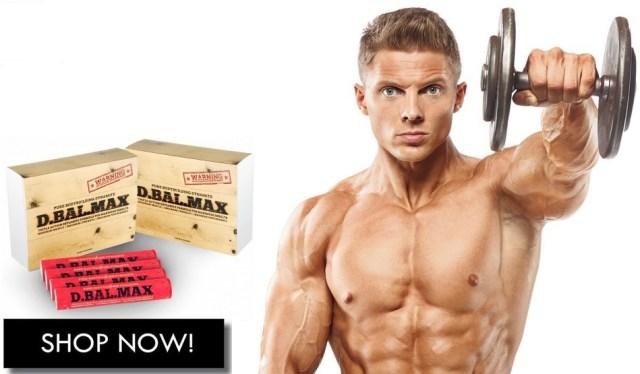 Buy Dbal Max Online Now