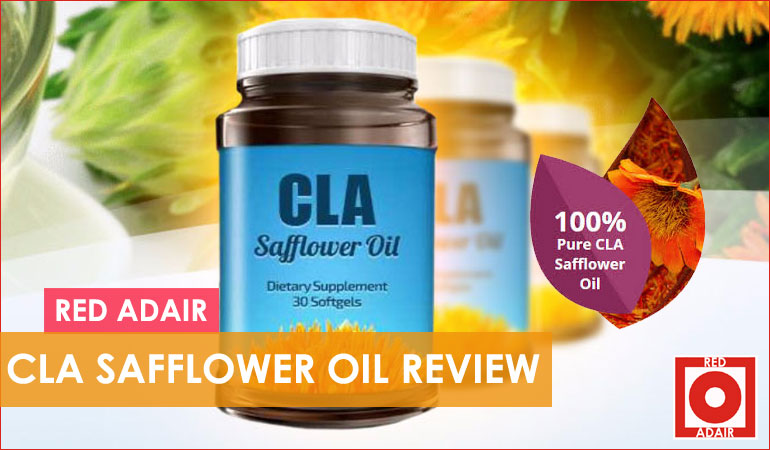 cla safflower oil weight loss