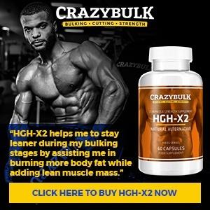 Buy HGH X2 Online