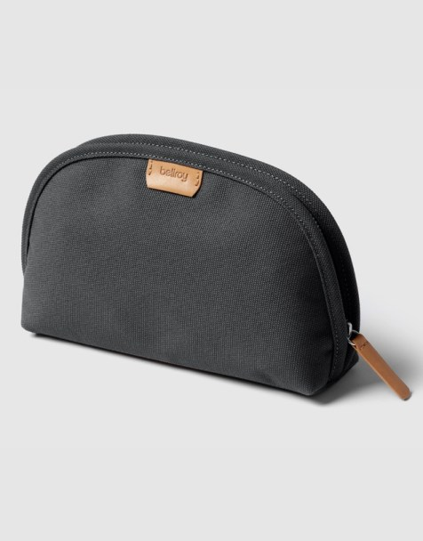 Bellroy Classic Pouch in black