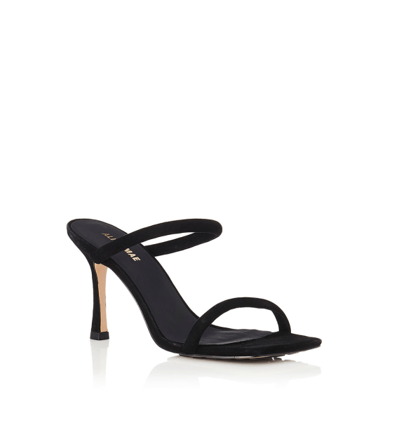 Alias Mae Lee heels in black