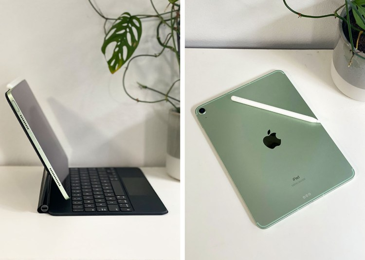 Apple iPad Air 4 2020