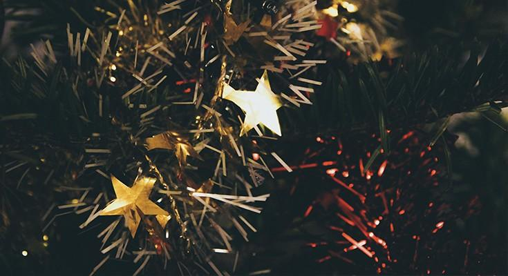 Wishlist Noël 2018 | Red Amentia Blogueuse à écailles