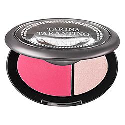 Tarina Tarantino makeup blush fard