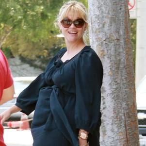 Reese Witherspoon con borsa Fendi 2 Jours – prezzo e caratteristiche
