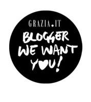 Grazia cerca Blogger – We Want You!