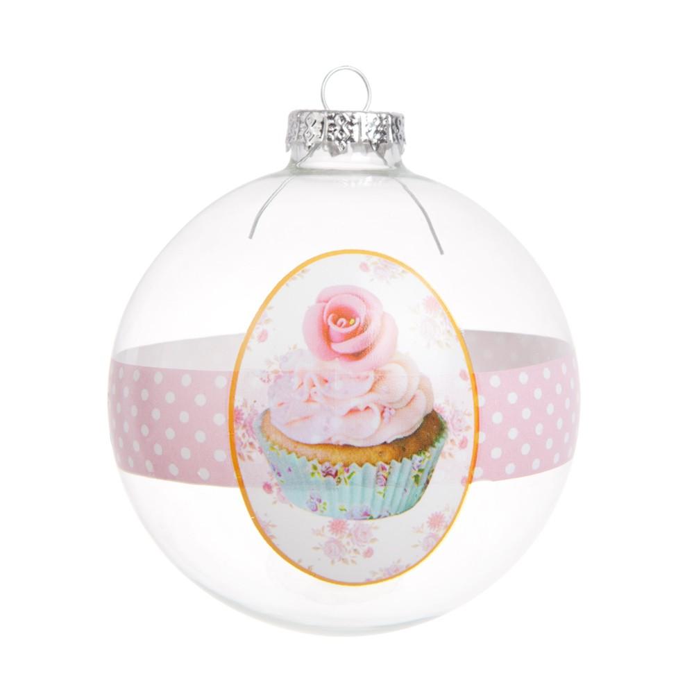 Maison du Monde palline di Natale