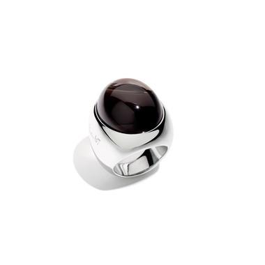Pomellato 67 anello in argento con quarzo prezzo – Idea Regalo di Natale