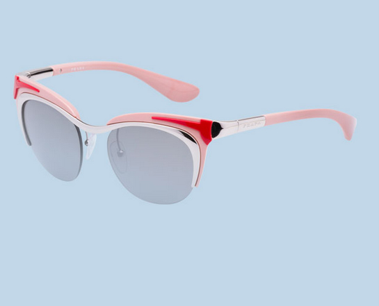 Prada occhiali da sole Dixie