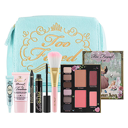 Too Faced Trousse Love Sweet Love