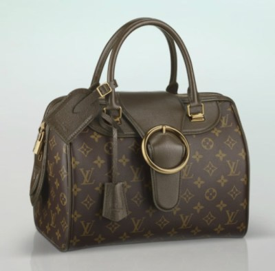 Vuitton Speedy Golden Arrow