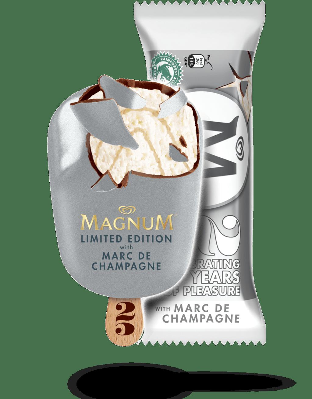 Magnum Marc de Champagne
