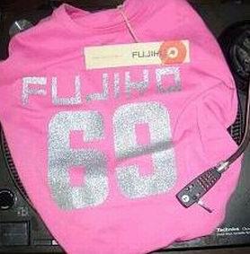 fujiko t-shirt