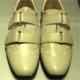 guccissia sneakers bianche