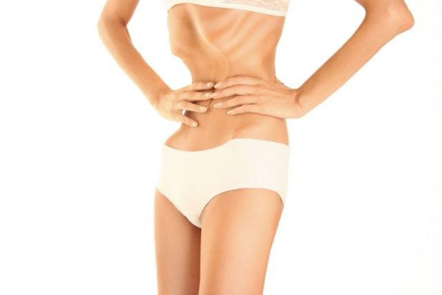 Argentina has the second-highest rate of anorexia in the world afterJapan.