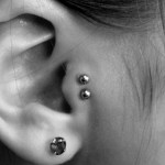 Tragus Piercing – Process, Pain, Infection, Cost And Healing Time