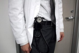 Littmann Stethoscope Holders and Accessories