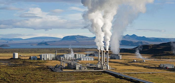 disadvantages of geothermal energy
