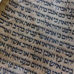 The Symbolic Meaning Of Letters In The Hebrew Bible