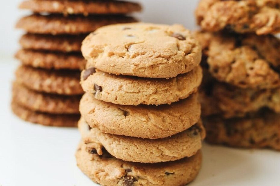 What Can I Substitute For Oatmeal In A Cookie Recipe