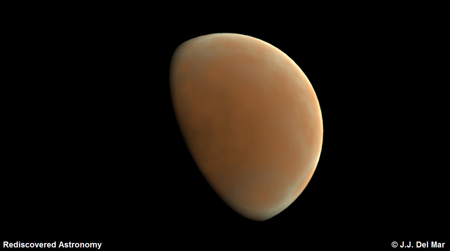 Venus Color