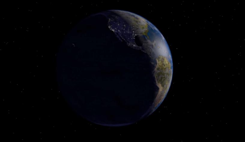 earth-around-animation