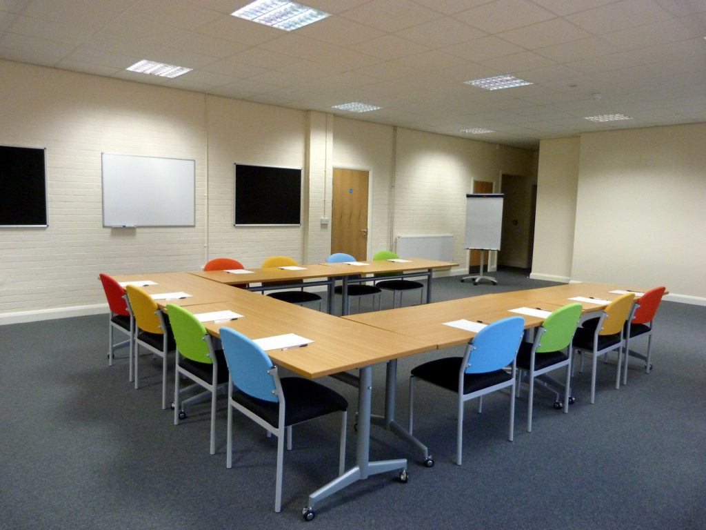 Training Room Hire In Manchester For Events And Exhibitions