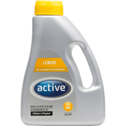 Active Automatic Dishwashing Lemon Powder - 1kg